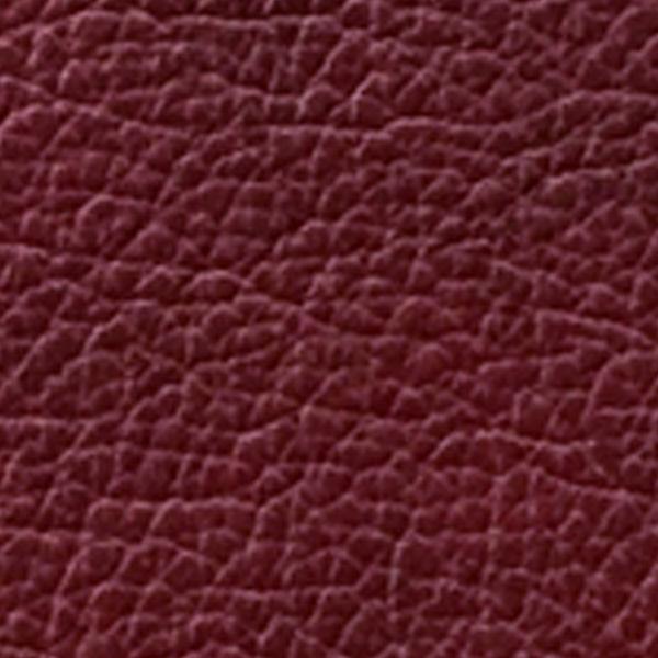 Bordeux læder