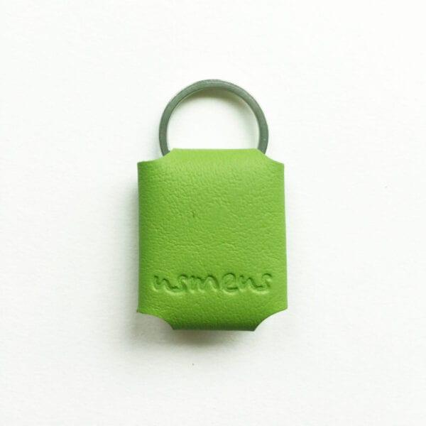 USMEUS pung til nøglering grøn