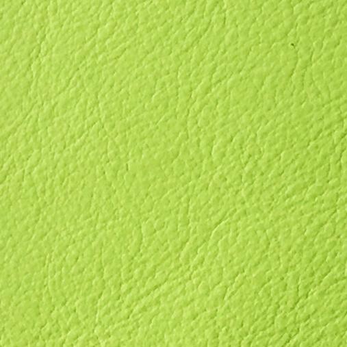 MES AFFAIRES lysgrønt læder