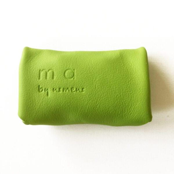 MES AFFAIRES pung lys grøn
