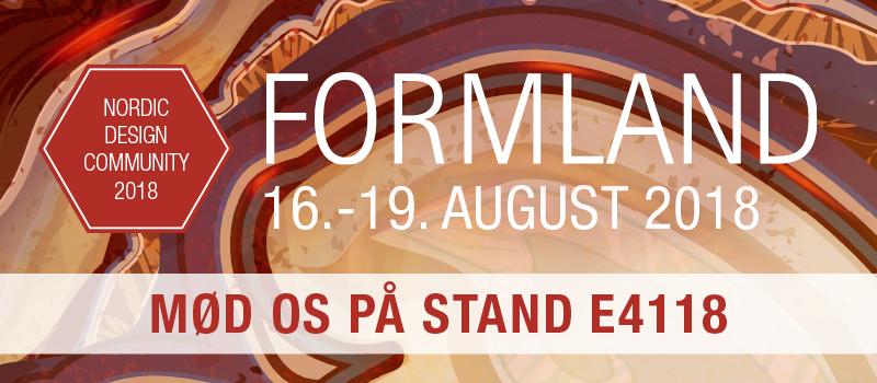 UsMeUs på Formland 2018 E4118