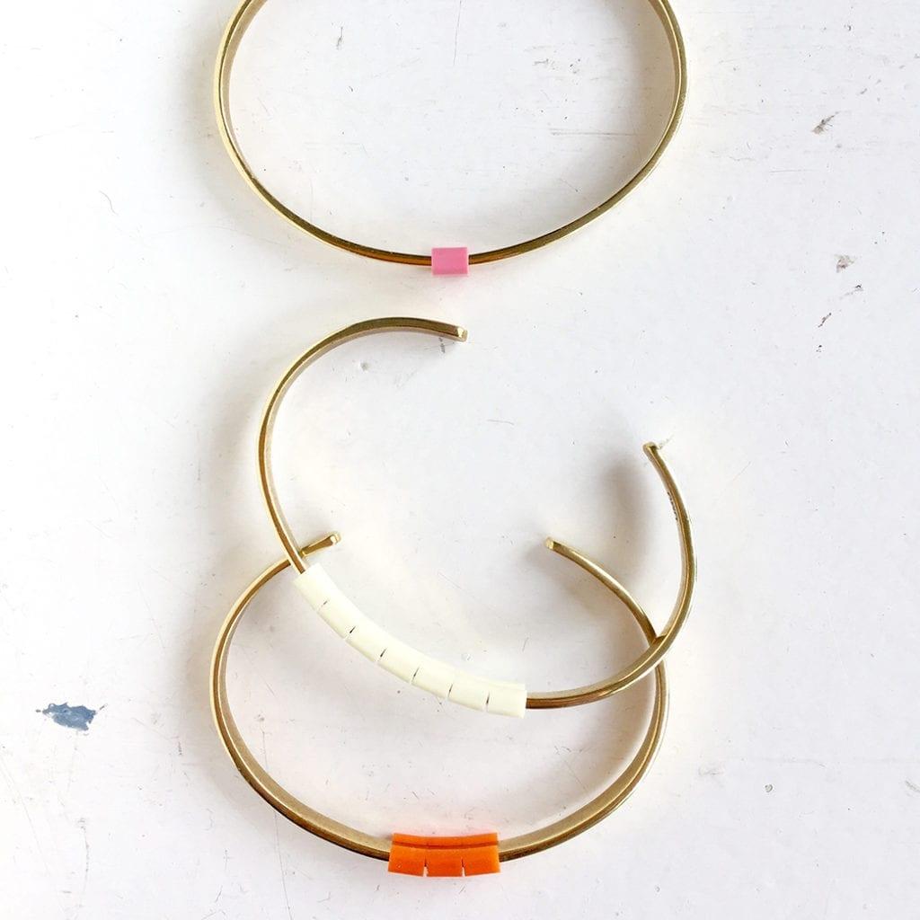 USMEUS BAEKKE smykker